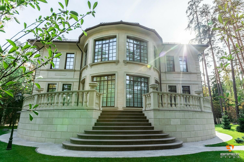 ведь стала фото шикарные дома в москве памятник